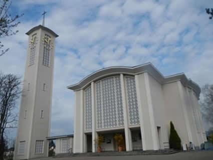 Infoveranstaltung Zukunft Kirche Fulenbach