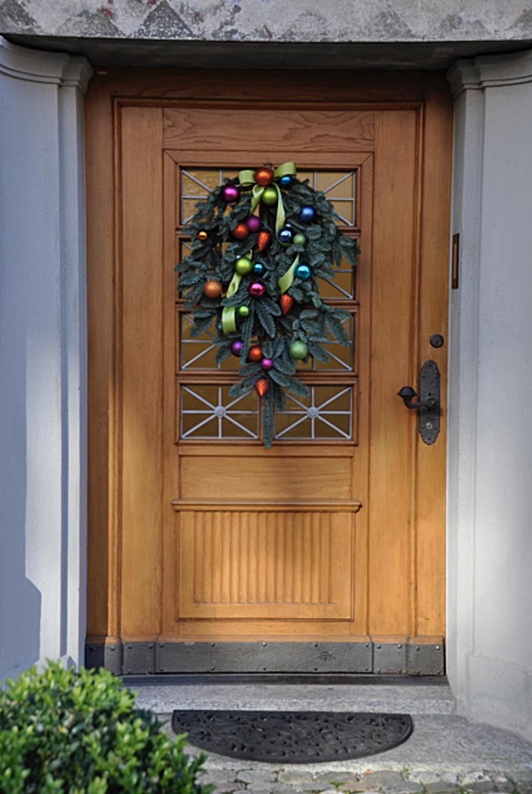Wichteln – Türen öffnen im Advent
