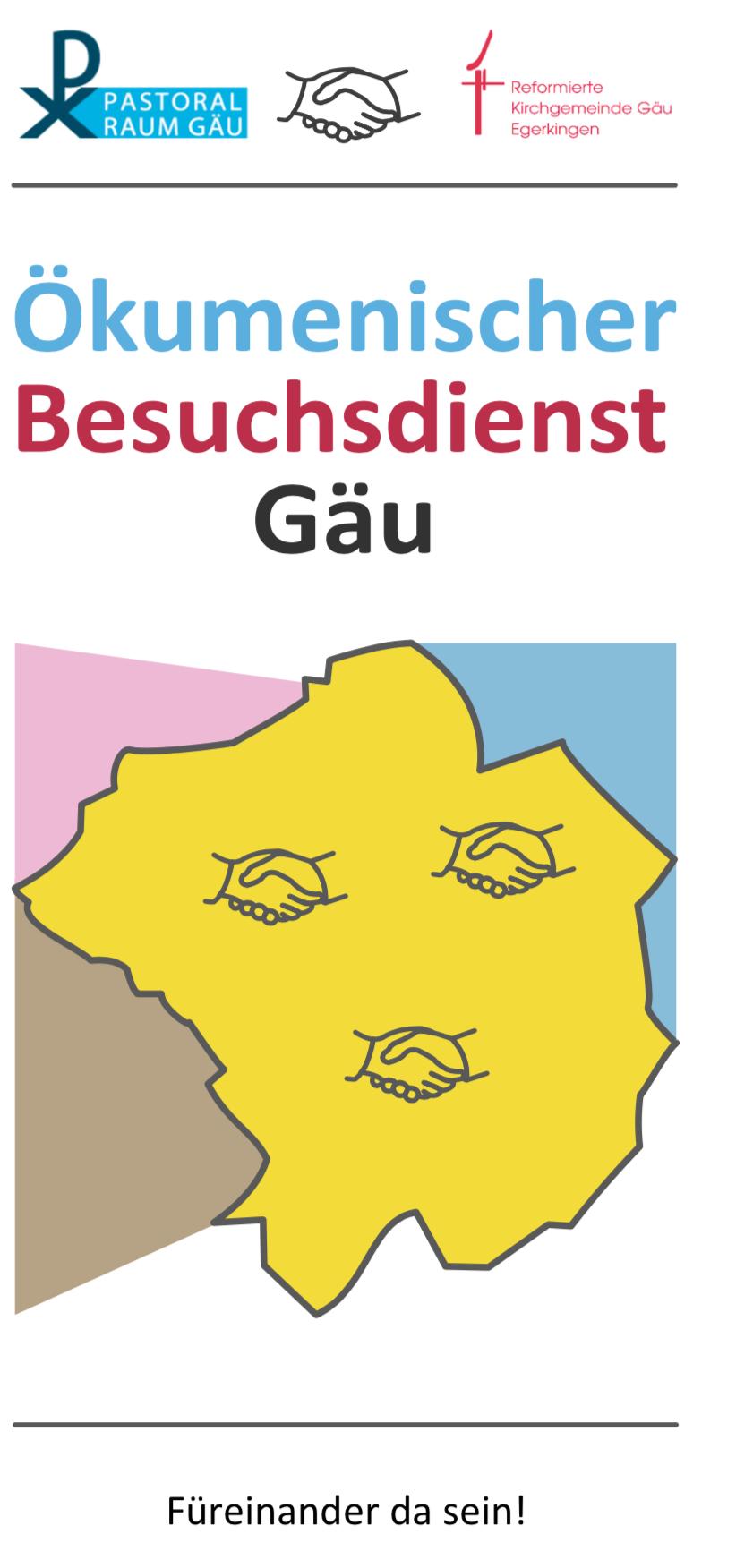 Ökumenischer Besuchsdienst Gäu